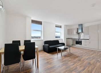 Thumbnail 1 bed flat to rent in Britannia House, 960 High Road, London
