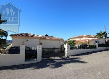 Thumbnail 3 bed villa for sale in La Cueva, Arboleas, Almería, Andalusia, Spain