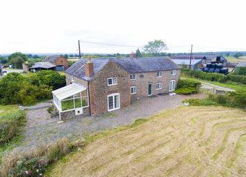 Thumbnail 5 bed detached house for sale in Alberbury, Shrewsbury