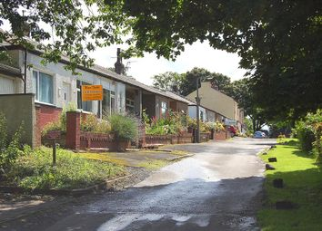 Thumbnail 2 bed bungalow for sale in Holden Road, Brierfield, Nelson