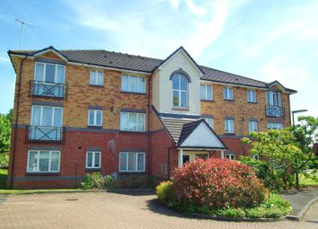 Thumbnail 2 bed flat to rent in Parry Drive, Weybridge, Surrey