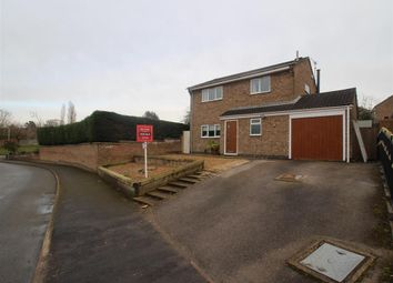 Thumbnail Property for sale in Kenilworth Road, Grantham, Lincolnshire