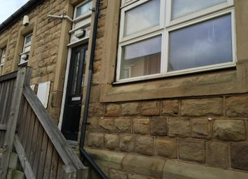 Thumbnail 2 bed terraced house to rent in Old School House, West View Road, Mexborough