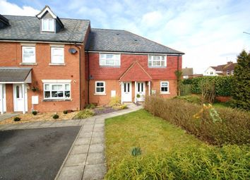 Thumbnail 3 bed terraced house to rent in Colvin Close, Andover