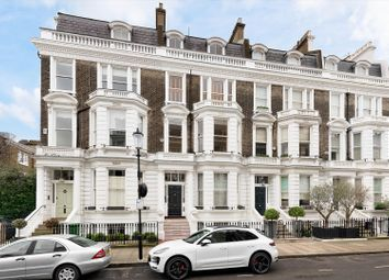 Thumbnail 6 bed terraced house for sale in Stafford Terrace, London