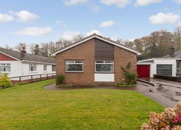 Thumbnail 4 bed link-detached house for sale in Milton Road, Kilbirnie, North Ayrshire