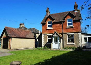 Thumbnail 3 bed detached house for sale in Andlers Ash Road, Liss, Hampshire
