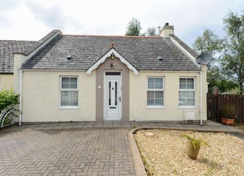 Thumbnail 2 bed bungalow for sale in Robbs Court, Dundonald, Belfast