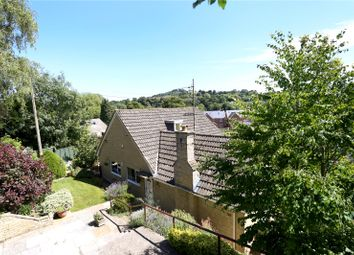 Thumbnail 3 bed detached bungalow for sale in Cainscross Road, Stroud, Gloucestershire