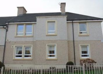 Thumbnail 3 bed flat for sale in Newbattle Avenue, Calderbank, Airdrie