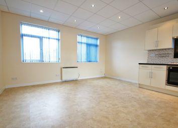 Thumbnail 1 bedroom flat to rent in Drummond Road, East Croydon, Surrey