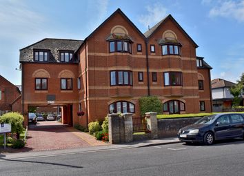 Thumbnail 1 bed property for sale in New Street, Lymington