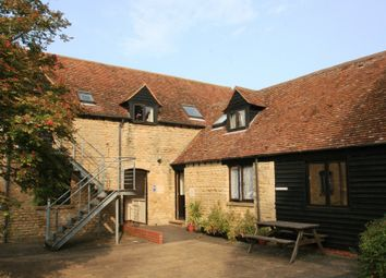 Thumbnail 1 bed barn conversion to rent in Windmill Hill, Great Milton, Oxford