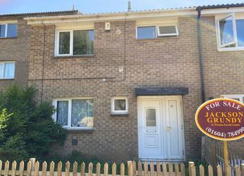 3 bed terraced house for sale in Hopmeadow Court, Northampton, Northants NN3