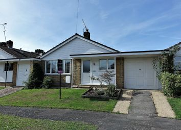 Thumbnail 3 bed detached bungalow for sale in Pinewood Drive, Hythe, Southampton
