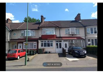 Thumbnail 3 bed terraced house to rent in Bushey Road, Sutton