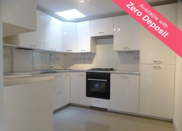 2 bed flat to rent in Carlton Crescent, Southampton SO15