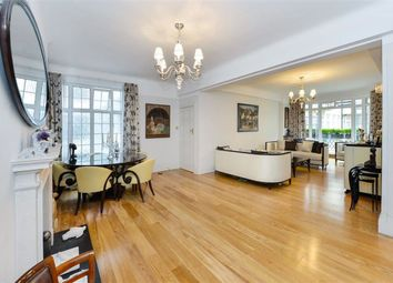 Thumbnail 4 bed flat for sale in Berkeley Court, Marylebone Road, Marylebone, London