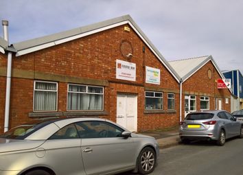 Thumbnail Industrial to let in Units A And B, Sunshine Industrial Estate, Churchill Road, Cheltenham