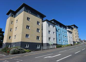 Thumbnail 2 bed flat for sale in Bellsmeadow Road, Falkirk