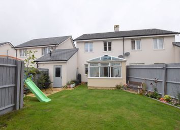 3 bed semi-detached house for sale in Eagle Drive, Midsomer Norton, Radstock BA3