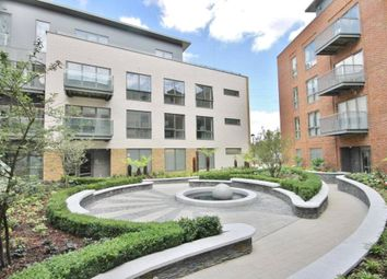 Thumbnail 2 bed flat for sale in Wharf House, 2 Brewery Lane, Twickenham