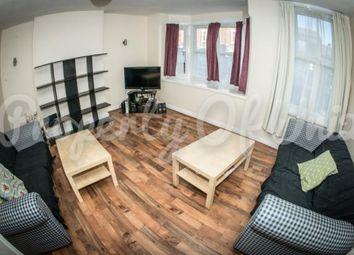 Thumbnail 3 bed flat to rent in Lenton Boulevard, Lenton, Nottingham