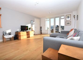 Thumbnail 2 bed flat to rent in Langham Court, 1A Suffolk Road, London