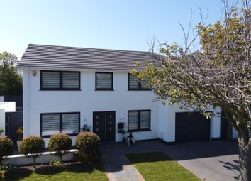 Laking Avenue, Broadstairs CT10. 5 bed detached house for sale