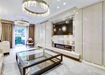 Thumbnail 7 bed property to rent in Hans Place, Knightsbridge, London