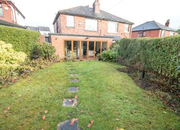 Thumbnail 3 bedroom semi-detached house for sale in Bolton Road, Kearsley, Bolton