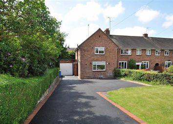 Thumbnail 2 bed semi-detached house for sale in Billy Buns Lane, Wombourne, Wolverhampton, South Staffordshire
