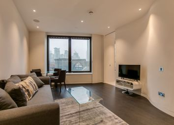 1 bed flat for sale in 161 Millbank, Pimlico SW1P