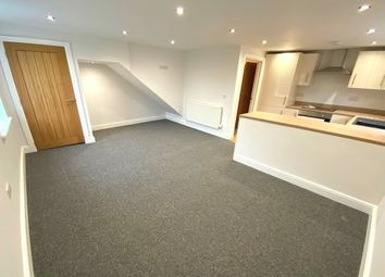Thumbnail 2 bed flat to rent in Cliff Terrace, Hunstanton