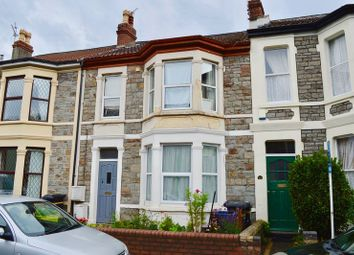 Thumbnail 1 bed flat for sale in Beaconsfield Road, St George, Bristol
