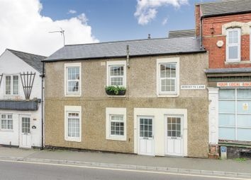 Thumbnail 2 bed flat for sale in Herriotts Lane, Wellingborough