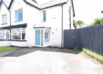 3 bed semi-detached house for sale in Illtyd Road, Cardiff CF5