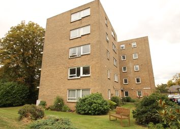 Thumbnail 2 bed flat to rent in Hermitage Walk, South Woodford