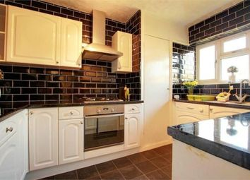 Thumbnail 1 bed flat to rent in Homecroft Gardens, Loughton