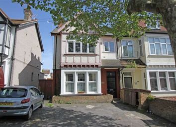 Thumbnail 1 bedroom flat to rent in Manor Road, Westcliff On Sea, Essex