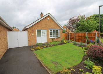 Thumbnail 2 bed detached bungalow to rent in Wards Lane, Breaston, Derby