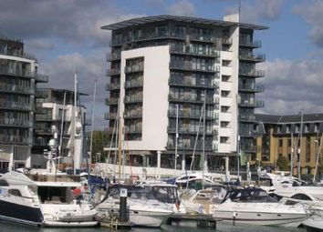 Thumbnail 2 bed flat for sale in 31 Channel Way, Southampton, Hampshire