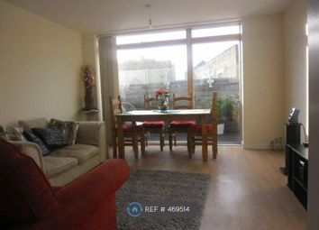 Thumbnail Room to rent in Tidemill Way, London