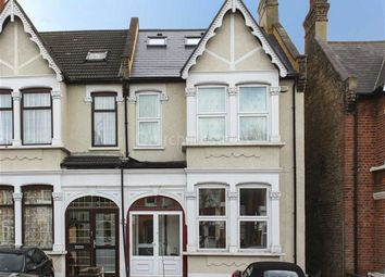 Thumbnail 6 bedroom semi-detached house for sale in Ashbridge Road, Upper Leytonstone, London