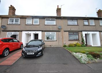 Thumbnail 2 bed terraced house for sale in Thorntoun Avenue, Crosshouse