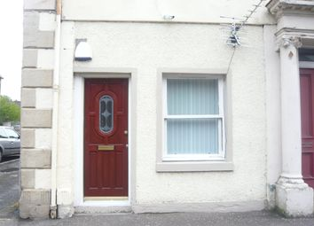 Thumbnail 1 bed flat to rent in Chalmers Street, Dunfermline