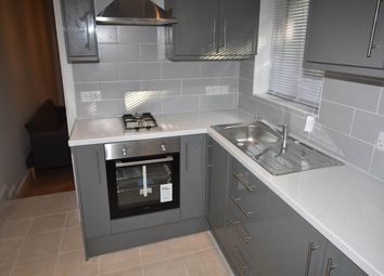 Thumbnail 1 bed flat to rent in St James Crescent, Uplands, Swansea