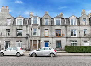 Thumbnail 2 bed flat to rent in 56 Union Grove, Second Floor Left, Aberdeen