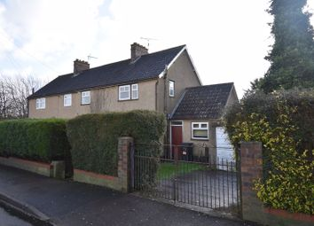 3 bed semi-detached house for sale in Park Road, Warmley, Bristol BS30
