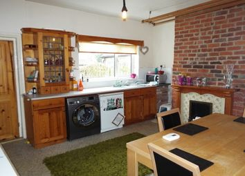 Thumbnail 3 bedroom terraced house to rent in Chester Road, Audley